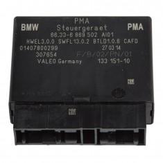 BMW PMA