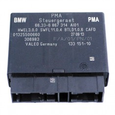 BMW 66336867314