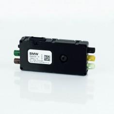BMW G11 G12 G30 G31 G32 Antennenverstarker ZB AV AM-FM1/FM2/DABIII/TV1-2 9325730