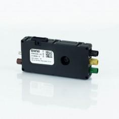 BMW G11 G12 G30 G31 G32 Antennenverstarker ZB AV AM-FM1/FM2/DABIII/TV1-2 9384056