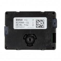 BMW HBL
