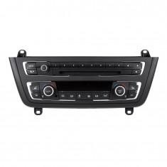 BMW AC Panel