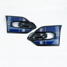 MINI F55 F56 F57 Trim set with pad NEW  Zierblendenset mit Pad NEU  5113 2355379