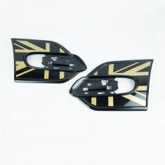 MINI F55 F56 F57 Trim set with pad NEW  Zierblendenset mit Pad NEU  5113 2352626