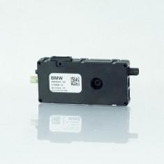 BMW F90 G11 G12 G30 G31 G32 G38 Antennenverstarker ZB AV AM-FM1/FM2 6520 9384054