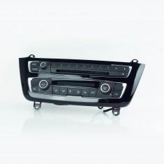 BMW F30 F32 Klimabedienteil AC Panel Klimautomatik High Ambient Licht US ME81106
