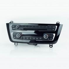 BMW F30 F32 Klimabedienteil AC Panel Klimautomatik High Ambient Licht US BA30271