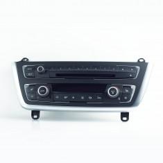 BMW F30 F32 Klimabedienteil AC Panel Bedienteil Klimaautomatik High ECE  E887500