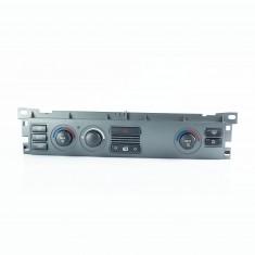 BMW E65 E66 7er Klimabedienteil AC Panel DR47782