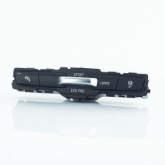 BMW F45 225xe Przełącznik panelu obsługi konsoli środkowej 9356056