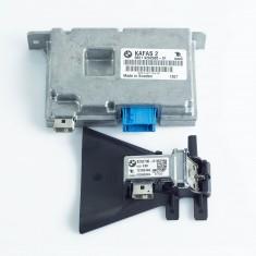 BMW F39 X2 VIN: EB36621 KaFas 2 Steuergerät mit Kamera Autoliv  9346273 9251426