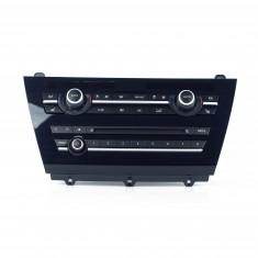BMW F15 F16 F85 F86 Klimabedienteil radio panel  HIGH SITZHEITZUNG BAND