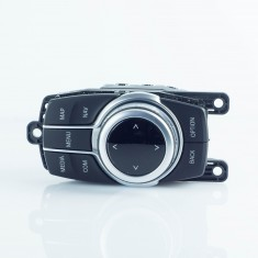 BMW F90 G01 G02 G08 G30 G31 G32 G38 iDrive touch controller With COM Button