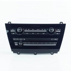 BMW F16 F85  Klimabedienteil radio panel HIGH  Keramik SITZHEITZUNG ECE