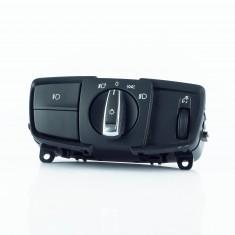 BMW F22 F30 F32 F34 F36 Bedieneinheit Licht