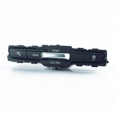BMW F45 225xe Przełącznik panelu obsługi konsoli środkowej 9392809