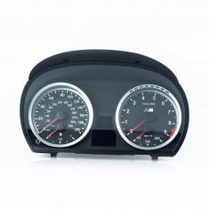BMW E90 E92 E93 M3 Instrumentenkombi I-Kombi Cluster 200 mph 11750 Meile