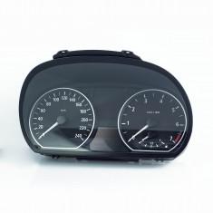 BMW E81 E82 E87 E88 Instrumentenkombi I- Kombi Cluster petrol 260 km/h