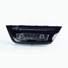BMW F52 Klimabedienteil A/C radio panel BAND