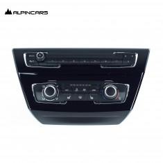 BMW F39 X2 F48 X1 F49 X1 Klimabedienteil Panel Sitzheitzung Basic ECE