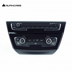 BMW F39 X2 F48 X1 F49 X1 Klimabedienteil A/C Panel High ECE
