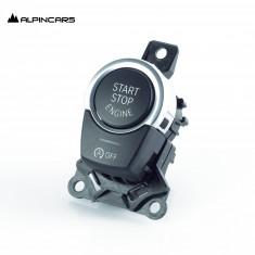 BMW F01 F06 F07 F10 F12 F13 Przełącznik start/stop 9153831