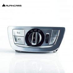 BMW G11 G12 Bedieneinheit Licht