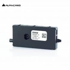 BMW G02 X4 Antennenverstarker AM/FM1 Antenna Booster Diversity
