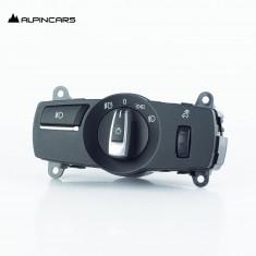 BMW F01 F06 F07 F10 F12 F13 F25 F26 Panel obsługi świateł 9192745