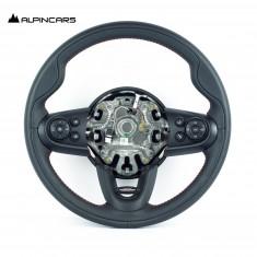 MINI F54 F55 F56 F57 F60 JCW John Cooper Works Lenkrad steering wheel LIM ACC n7