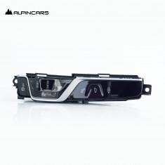 BMW G30 G31 G38  Bedieneinheit Mittelkonsole PDC Surround View LL swich  6832012