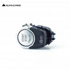 BMW G11 G12 Knopf Schalter swich button start/stop Engine Motor MSA 6131 9302349
