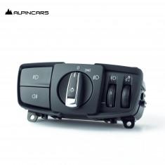 BMW F20 F22 F30 F32 F34 F36 Panel obsługi świateł 9393947