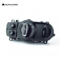 MINI F54 F55 F56 F57 Bedieneinheit Lichtschalter control el light swich  9301802
