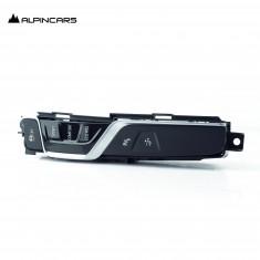 BMW G30 G31 G32 G38 Bedieneinheit Mittelkonsole PDC swich Operating unit 6843967