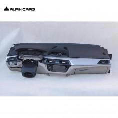 BMW G32 6GT 640 I-Tafel Instrumententafel Armaturenbrett Dashboard panel BE17035