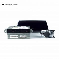 """BMW G11 7er G12 7er  NAVI MGU + touch display 10,25"""" + iDrive touch VIN: G590465"""
