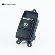 BMW  F39 X2 F48 F49 X1 F52 Schalter Parkbremse parking brake swich  6131 6822523