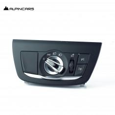 BMW G01 G02 G08 M Bedieneinheit Licht Schalter Light control panel swich 6995033