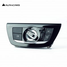 BMW G30 G31 G90 M Bedieneinheit Licht Schalter Light control panel swich 6841882