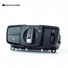 BMW F15 F16 F45 F46 F85 F86  Bedieneinheit Licht / Control element light 9311723