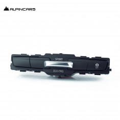 BMW F45 F46 225xe  Schalter Bedieneinheit Mittelkonsole / Switch, centre console