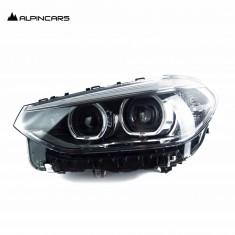 BMW G01 X3 G02 X4 lampa Led prawa