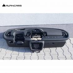 MINI F54 Clubman Deska rozdzielcza konsola ORIG FV