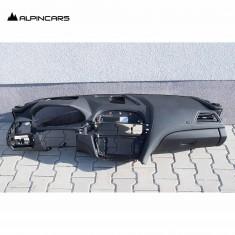 BMW F15 F16 F85 I-Tafel Instrumententafel Armaturenbrett Dashboard panel D139474