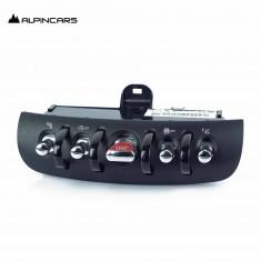 MINI F55 F56 F57 Bedieneinheit Mittelkonsole