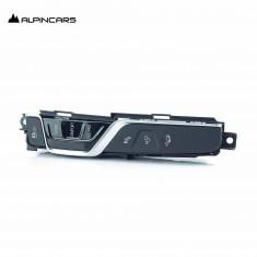 BMW X3 G01 G02 G08 Bedieneinheit Mittelkonsole PDC swich Operating unit  68
