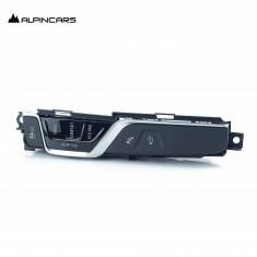BMW 5 G30 G31 G32  Bedieneinheit Mittelkonsole PDC swich Operating unit  6832000