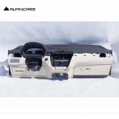 BMW F48 X1 I-Tafel Instrumententafel Armaturenbrett Dashboard panel black 3D2827