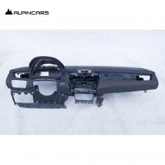 BMW F45 F46 Deska rozdzielcza konsola ORI FV